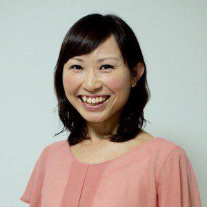 松澤祥子(講師写真)