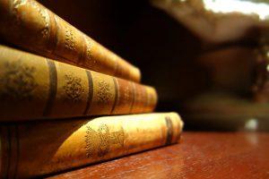 理事長の本棚