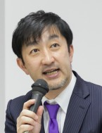 日本パーソナルブランド協会 代表理事 立石剛氏