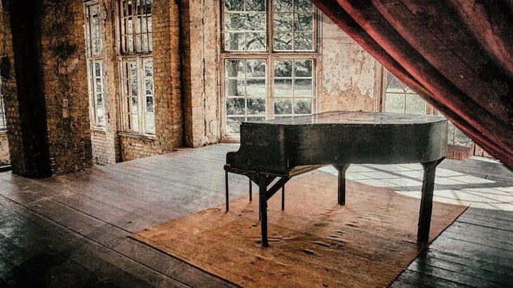 52歳の漁師がフジ子・ヘミングのカンパネラに出会ってピアノの才能に目覚めた3つの理由