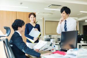 ビジネスにも役立つ!心理学でコミュニケーションのスキルアップ!